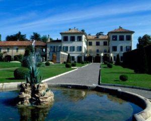 La Villa Menafoglio Litta Panza