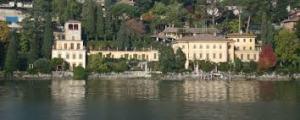 Villa Favorita Lugano