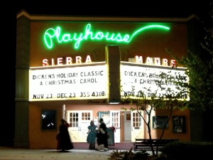 Playhouse Xmas Players