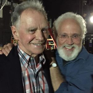 Jimmie Greene and John Rubinstein