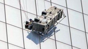 NY Window Washers (NY Times)