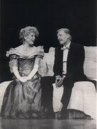 Lois Nettleton and John McMartin