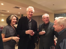Marykate Harris, David Kimball, Michael Jones, James Gleason