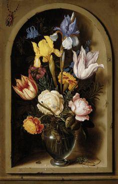24770885ffe81986f08dd730ce6e96f4--vienna-austria-flower-paintings
