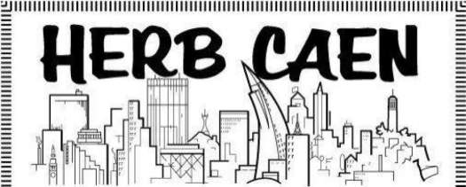Herb Caen