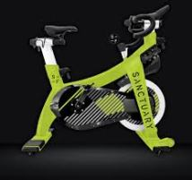 Santuary bike